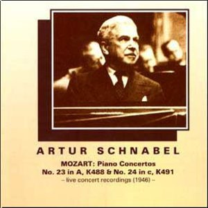 [중고] Artur Schnavel / Artur Schnavel In Performance (수입/cd632)