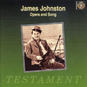 [중고] James Johnston / Opera Arias (수입/sbt1058)