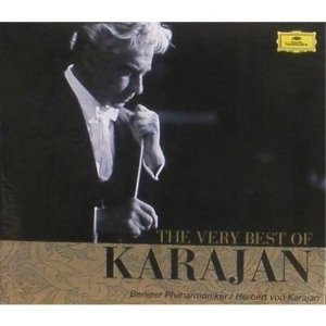 [중고] Herbert von Karajan / The Very Best Of Karajan (2CD/Digipack/dg5541)