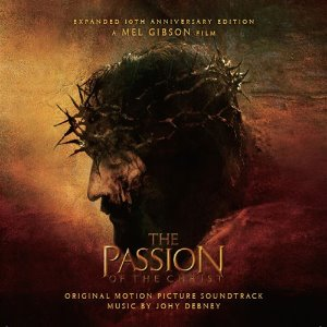 [중고] O.S.T. / The Passion Of The Christ - 패션 오브 크라이스트 (Expanded Edition/2CD/Digipack)