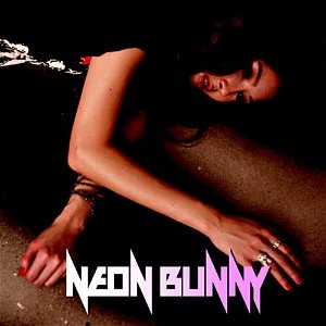 [중고] 야광 토끼 (Neon Bunny) / Happy Ending (Single/홍보용)