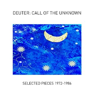 [중고] Deuter / Call Of The Unknown: Selected Pieces 1972-1986 (2CD/Digipack)
