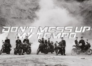 [중고] 엑소 (Exo) / 5집 Don't Mess Up My Tempo (Andante Ver.)