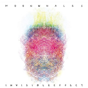 [중고] 문웨일즈(Moonwhales) / Invisible Effect