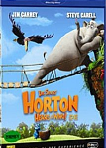 [중고] [Blu-Ray] Horton Hears a Who! - 호튼