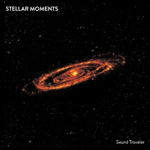 [중고] 스텔라 모멘츠 (Stellar Moments) / 1집 Sound Traveler (Digipack)