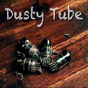 [중고] 더스티 튜브 (Dusty Tube) / Dusty Tube (Digipack)