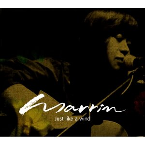 [중고] 마린(Marrin) / 1집 Just Like A Wind (Digipack)