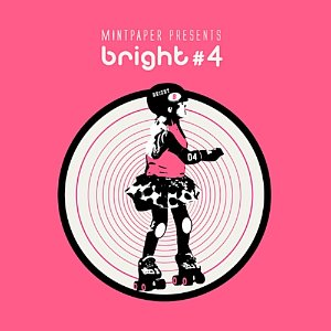 [중고] V.A. / Mint Paper Presents: Bright #4  (Digipack)