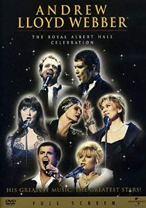 [중고] [DVD] Andrew Lloyd Webber - The Royal Albert Hall Celebration (수입)