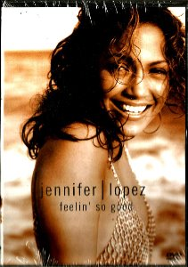 [DVD] Jennifer Lopez / Feelin` So Good (수입/미개봉)