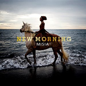 [중고] Misia (미샤) / New Morning (s50418c)
