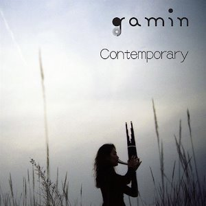[중고] 가민 (Gamin) / Contemporary (Digipack)
