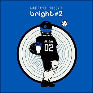 [중고] V.A. / Mint Paper Presents: Bright # 2 (Digipack)