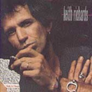 [중고] Keith Richards / Talk Is Cheap (수입)
