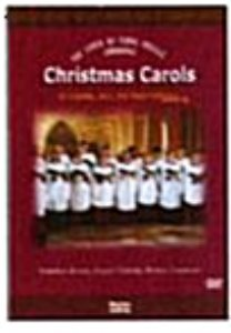 [중고] [DVD] Choir Of Clare College, Cambridge / Christmas Carols: O Come, All Ye Faithfull (mmdvd72055)