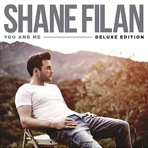 [중고] Shane Filan / You And Me (Deluxe Edition/2CD)
