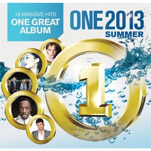[중고] V.A. / One 2013 Summer (Digipack)
