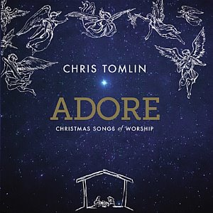 [중고] Chris Tomlin / Adore: Christmas Songs Of Worship