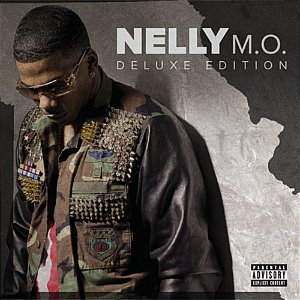 [중고] Nelly / M.O. (Deluxe Edition)