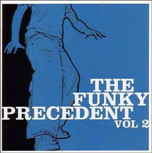 [중고] V.A. / The Funky Precedent Vol. 2 (수입)