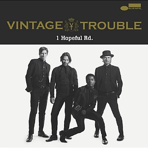 [중고] Vintage Trouble / 1 Hopeful Rd.