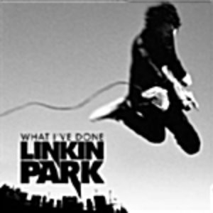 [중고] Linkin Park / What I've Done (Single)