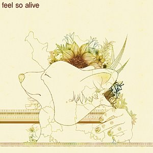 [중고] 한충완 / 5집 Feel So Alive (Digipack)