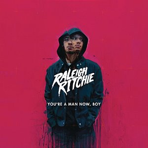 [중고] Raleigh Ritchie / You're A Man Now, Boy (Deluxe Edition)