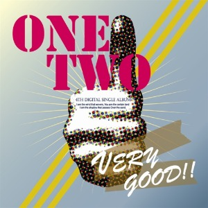 [중고] 원투 (Onetwo) / Very Good! (Digital Single/홍보용)