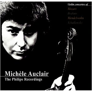[중고] Michele Auclair / The Philips Recordings (3CD/dn0030)