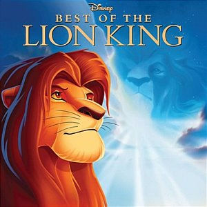 [중고] O.S.T. / Best Of The Lion King