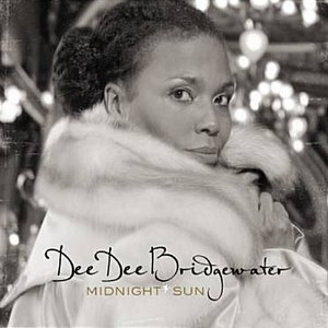 [중고] Dee Dee Bridgewater / Midnight Sun