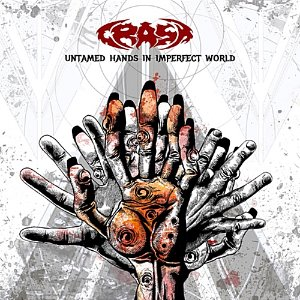 [중고] 크래쉬(Crash) / Untamed Hands In Imperfect World (EP/Digipack)