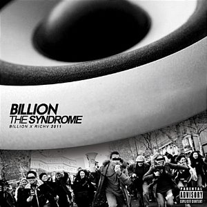 [중고] 빌리언 (Billion) / The Syndrome