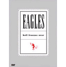 [중고] [DVD] Eagles / Hell Freezes Over