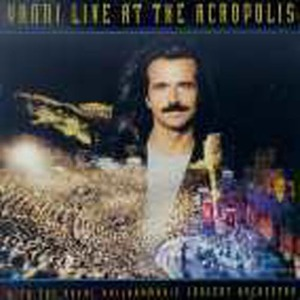 [중고] Yanni / Live At The Acropolis