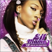 Lil Mama / VYP: Voice Of The Young People Label Name (수입/미개봉/Digipack)