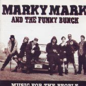 [중고] Marky Mark And The Funky Bunch / Music For The People (수입)