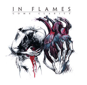 [중고] In Flames / Come Clarity