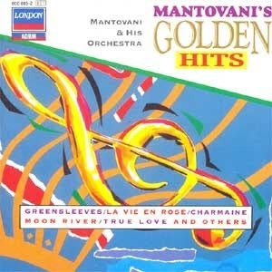 [중고] Mantovani & His Orchestra / Mantovani's Golden Hits (수입/8000852)