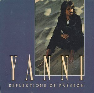 [중고] Yanni / Reflections Of Passion (수입)