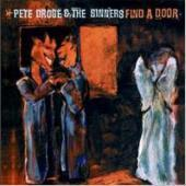 [중고] Pete Droge & The Sinners / Find A Door (수입)