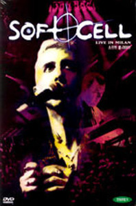 [DVD] Soft Cell / Live In Milan (미개봉)