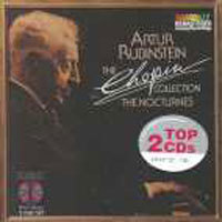 [중고] Artur Rubinstein / The Chopin Collection - Nocturnes (2CD/수입/56132rc)