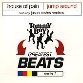 [중고] House Of Pain / Jump Around Featuring Jason Nevins Remixes (Single/수입)