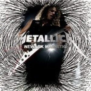 Metallica / Newark Magnetic (2CD/Bootleg/수입/미개봉)
