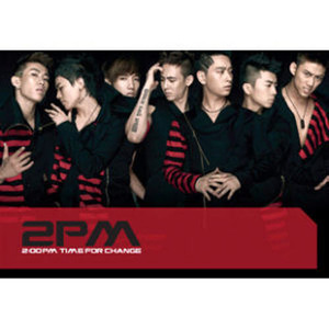 [중고] 투피엠 (2PM) / 2:00 Pm Time For Change (Single/Digipack)
