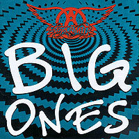 Aerosmith / Big Ones (미개봉)