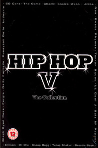 [DVD] V.A. / Hip Hop: The Collection 5 (수입/미개봉)
